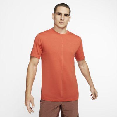 Nike Yoga Dri-FIT Samarreta - Home