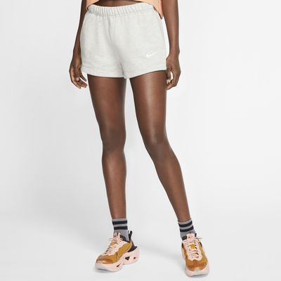 NikeLab-fleeceshorts til kvinder