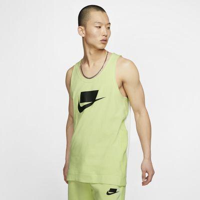 Nike Sportswear NSW 男款針織背心