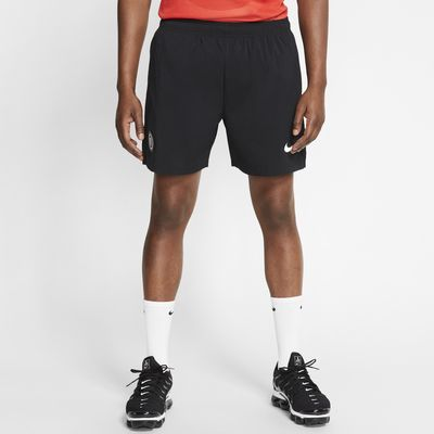Shorts de fútbol de tejido Woven para hombre Nike F.C.