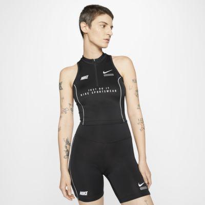Top senza maniche Nike Sportswear DNA - Donna