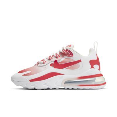 womens red air max 270