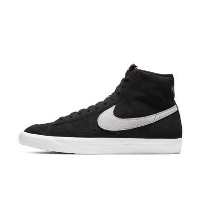 รองเท้า Nike Blazer Mid '77 Suede