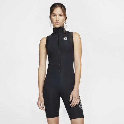 Jordan Moto Women's Short Bodysuit