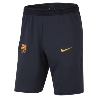 FC Barcelona fotballshorts til herre