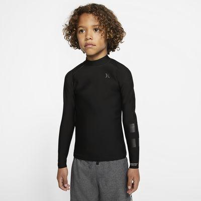 Hurley Advantage Plus 1/1MM Boys' Wetsuit Jacket