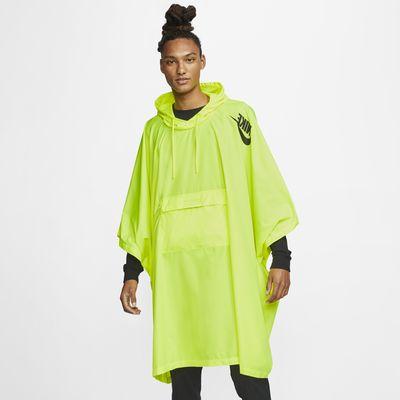 Nike Sportswear Web-Poncho