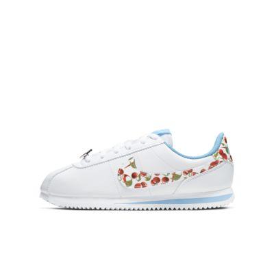 Nike Cortez Basic SL SE BG 大童运动童鞋