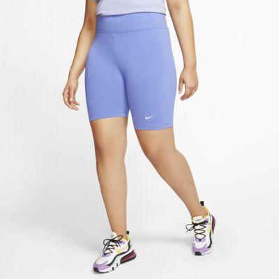 Nike Sportswear Women's Shorts (Plus Size)