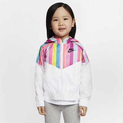 Chamarra infantil Nike Sportswear Windrunner