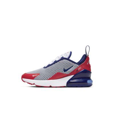 Air Max 270 Little Kids Shoe Nike Com