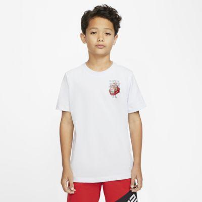 Nike Dri-FIT LeBron 大童(男孩)T恤