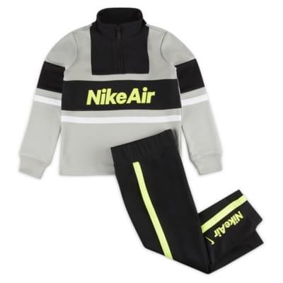 Completo maglia e pantaloni jogger Nike Air - Bambini