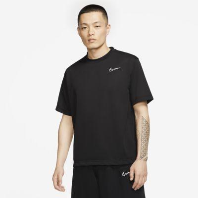 ナイキ Dri-FIT クラシック メンズ バスケットボールトップ