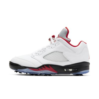Air Jordan V Low Golfschuh