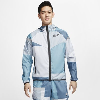Nike Windrunner Wild Run Men's Running Jacket