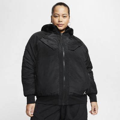 Jordan Chaqueta bomber reversible (Talla grande) - Mujer
