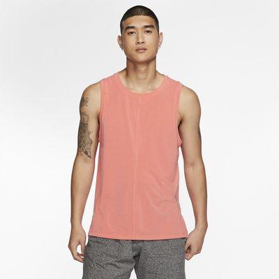เสื้อกล้ามผู้ชาย Nike Yoga