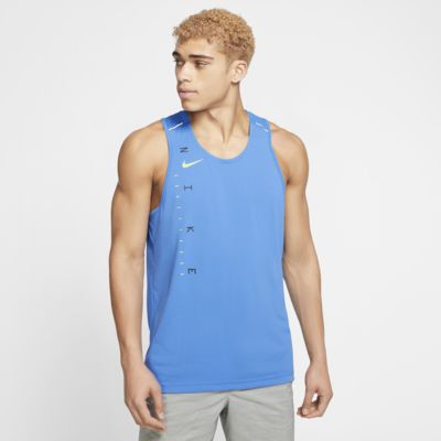 Nike Miler Future Fast Men's Running Tank