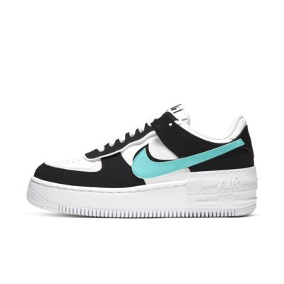 air force 1 donna nere