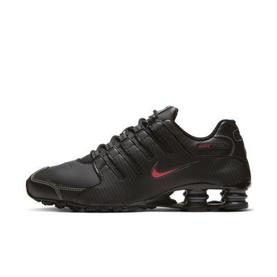 Calzado para hombre Nike Shox NZ