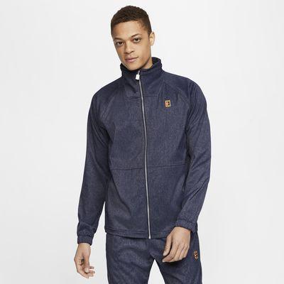 NikeCourt Tennis Trainingsjacke für Herren