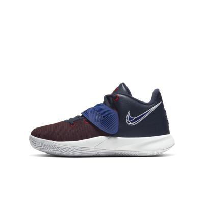 Kyrie Flytrap 3 Older Kids' Basketball Shoe