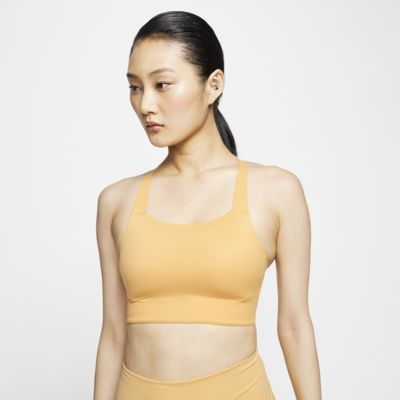 Nike Swoosh Luxe Women's Medium-Support Sports Bra