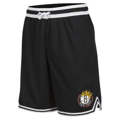 布鲁克林篮网队 DNA Nike NBA 男子篮球短裤