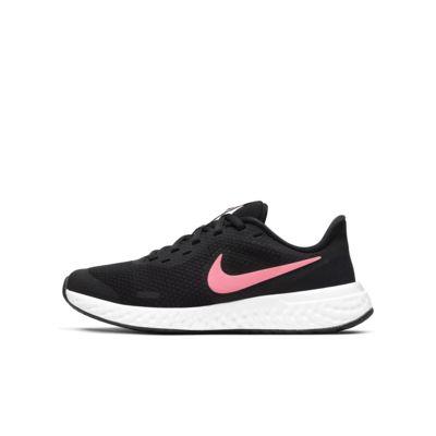 Nike Revolution 5 Genç Çocuk Koşu Ayakkabısı