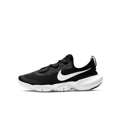 Calzado de running para niños talla grande Nike Free RN 5.0