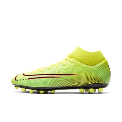 Nike Superfly 7 Academy MDS AG 男/女人造草地足球鞋