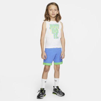 Nike Little Kids' Tank and Shorts Set