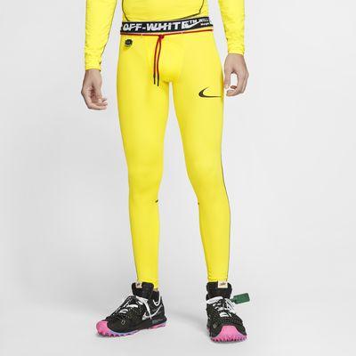 Nike x Off-White™ Pro Herren-Tights