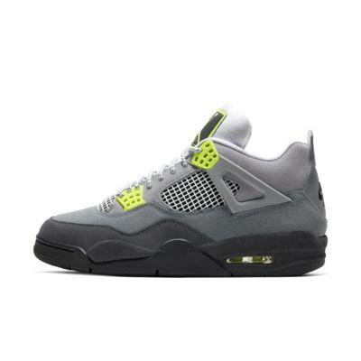 รองเท้าผู้ชาย Air Jordan 4 Retro SE