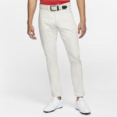Nike Flex Herren-Golfhose in schmaler Passform mit sechs Taschen