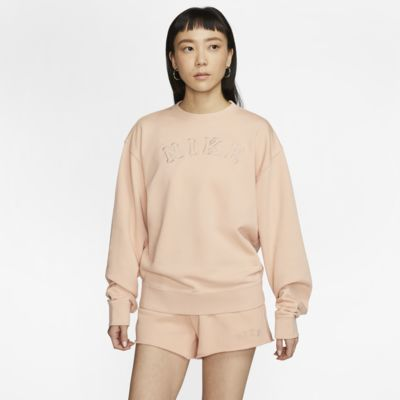 Nike Sportswear Women's French Terry Crew