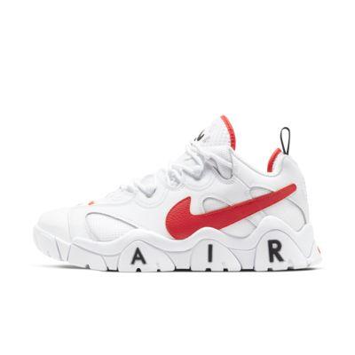 Nike Air Barrage Low EMB 男子运动鞋