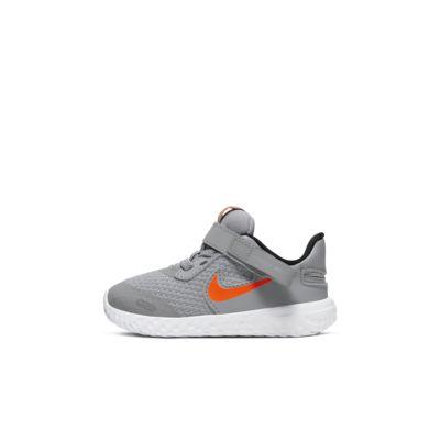 Sko Nike Revolution 5 FlyEase för baby/små barn