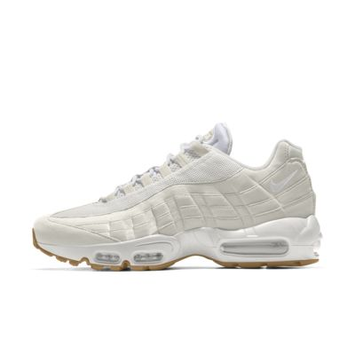 Specialdesignad sko Nike Air Max 95 By You för män
