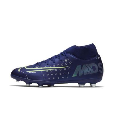 Nike Mercurial Superfly 7 Club MDS MG többféle talajra készült stoplis futballcipő