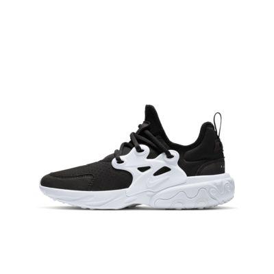 Nike React Presto Older Kids' Shoe
