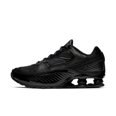 Nike Shox Enigma 9000 Women's Shoe. Nike LU