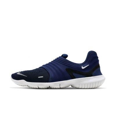 Мужские беговые кроссовки Nike Free RN Flyknit 3,0  - купить со скидкой