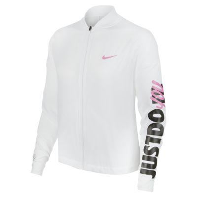 Nike Dri-FIT 女子训练夹克
