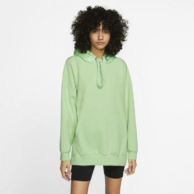 Sudadera con capucha sin cierre para mujer Nike Sportswear City Ready