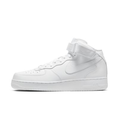 basket homme air force 1 mid 07 nike