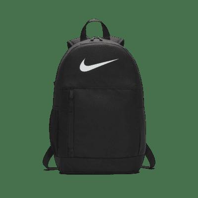 black nike backpacks