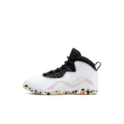 Calzado para niños talla pequeña Jordan 12 Retro