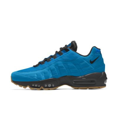 Nike Air Max 95 By You Sabatilles personalitzables - Home
